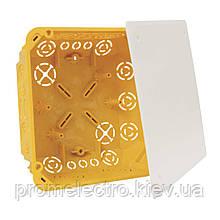 Коробка розподільча з кришкою KO 125/1L KOPOS