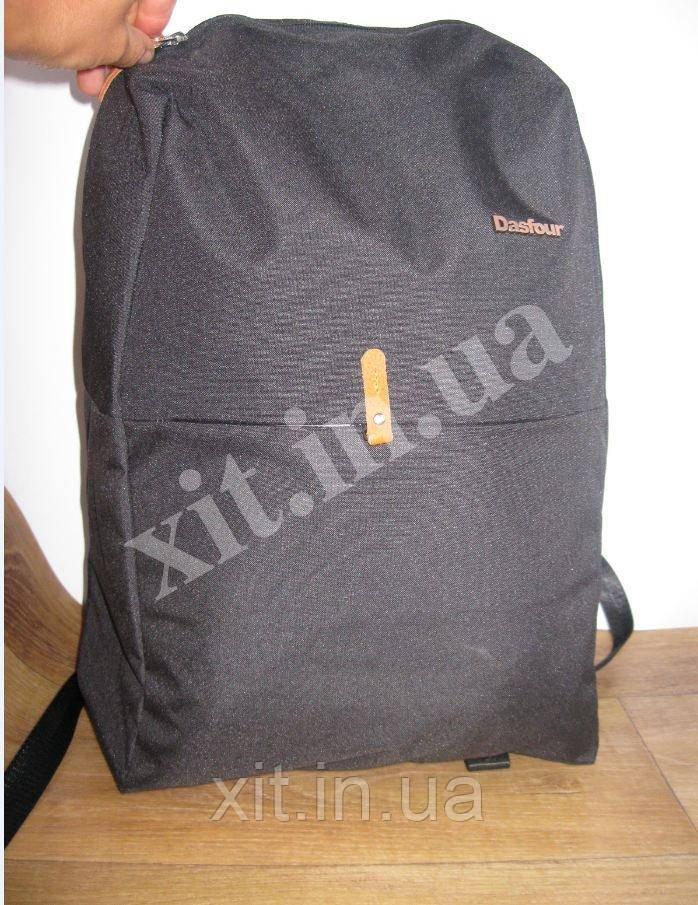 Молодежный городской рюкзак Dasfour