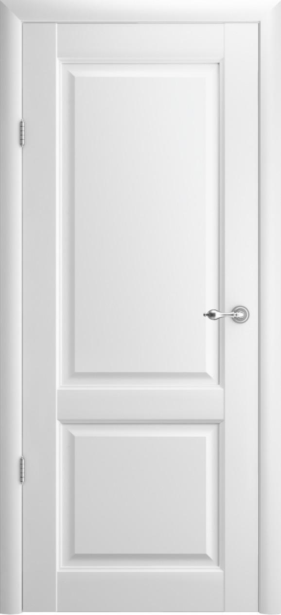 Дверь межкомнатная Albero Ермітаж-4 Vinil ПГ