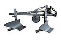 Плуг двухкорпусный к мототрактору (AMG), фото 7