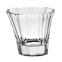 Набор хрустальных стаканов для виски (6 шт/330 мл.) BOHEMIA BOSTON 4406 (29J23/0/93K51/330)