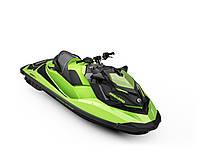 RXP-XRS  300hp Jungle Green 2020