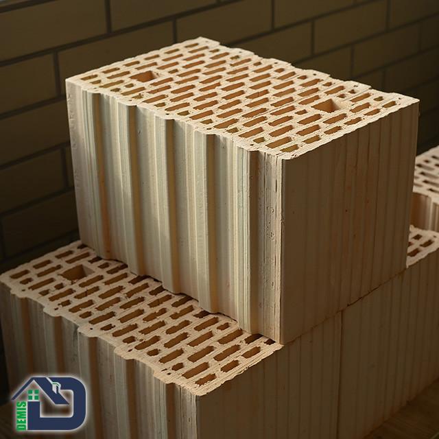 Керамічний блок Кератерм 38