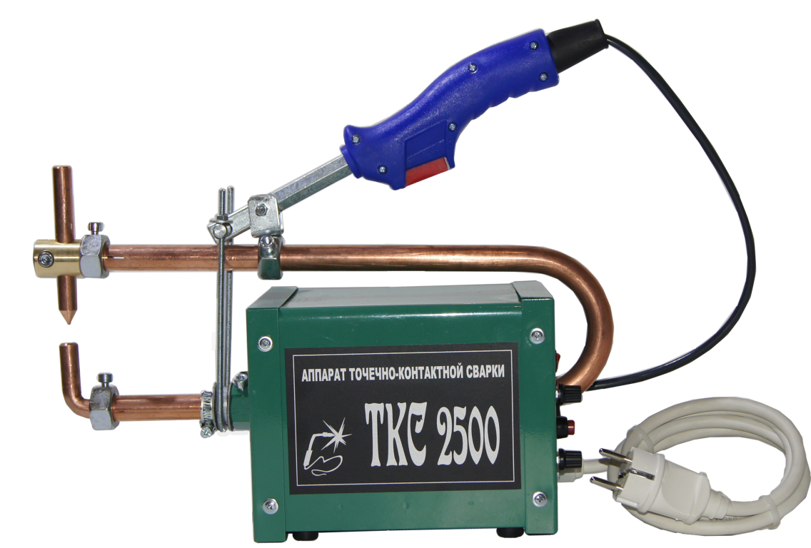Контактная сварка ТКС-2500