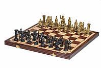 Шахматы «Спартанцы» 50 см, фото 1