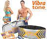 Массажный Пояс для Похудения Вибратон Vibra Tone, фото 5