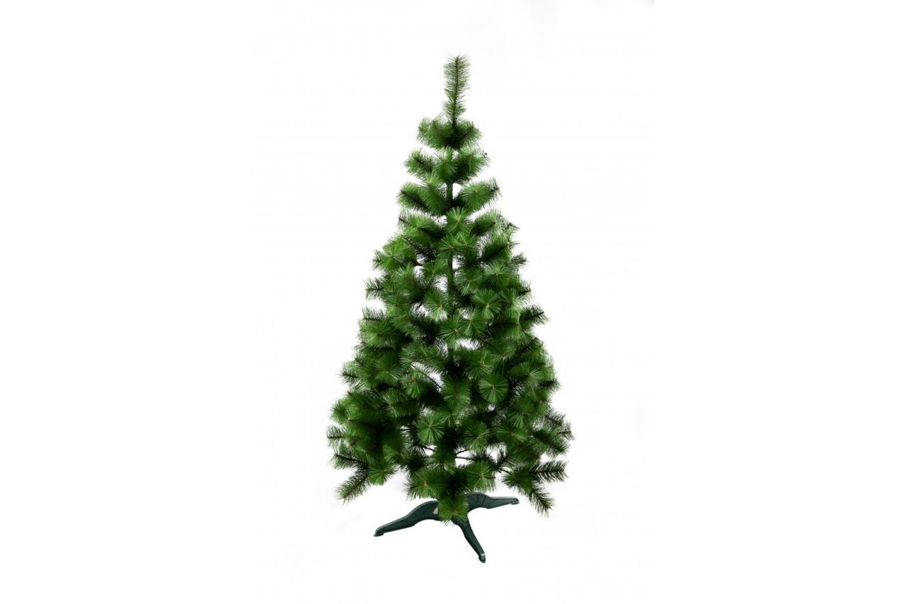 Сосна искусственная Светло зеленая 210см  Р-2,10 Ёлка от Белки