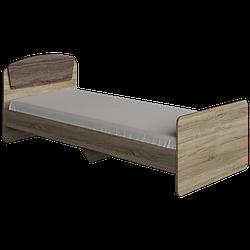 Кровать Астория-2 190х80 Эверест