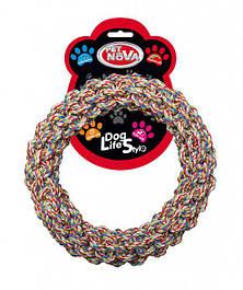 Игрушки для собак из натурального хлопка Pet Nova