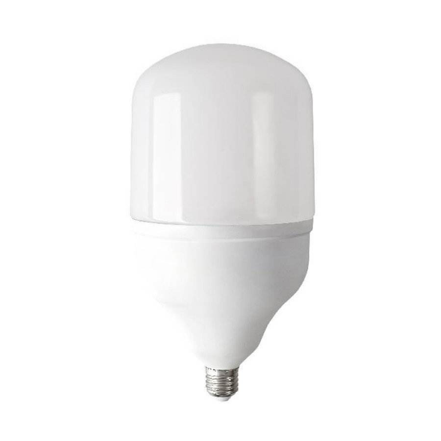Лампа светодиодная ЕВРОСВЕТ VIS-60-E27 60Вт 6400К (000040892)