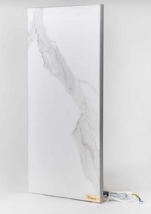 Отопительная панель керамическая ЭПКИ 250 горизонтальная30х60см Венеция (Venecia), фото 2