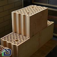 Керамічний блок Кератерм 25