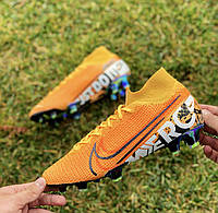 Бутсы Nike Launch Limited Edition Mercurial Superfly VII