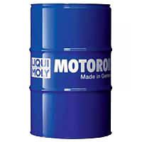Полусинтетическое моторное масло - MoS2 Leichtlauf SAE 10W-40 205 л.