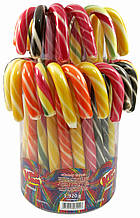 Леденцы Giant Fruity Candy Cane Tower