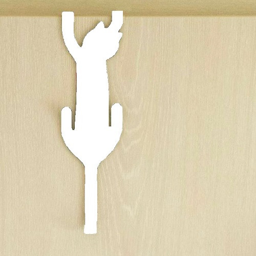 SMUTTIG Вешалка, белый, 30319030, ИКЕА, IKEA, SMUTTIG