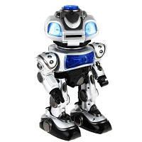 """Робот інтеракт.T57-D1300(694686R) """"Електрон"""" говор., ходить, танц., спів., стрел., 41/19/30см"""