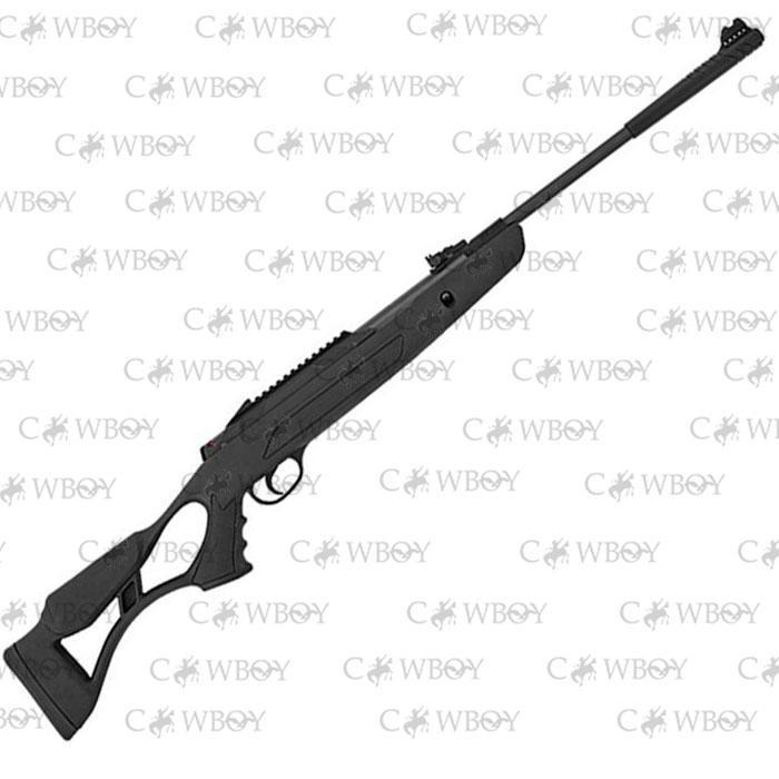 Пневматическая винтовка Hatsan AIRTACT PD с газовой усиленной пружиной