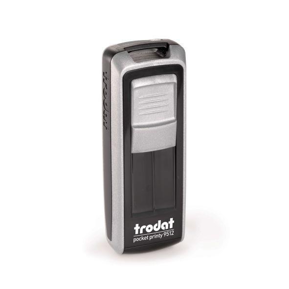Оснастка Trodat 9512 карманная для штампа 47x17 мм