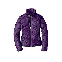 Куртка Eddie Bauer Essential Down S Красный 3916DEP, КОД: 259741