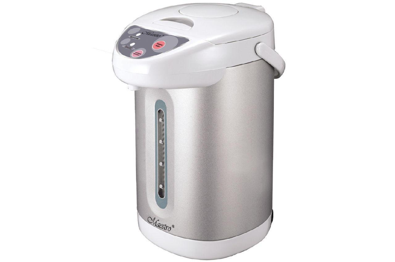 Термочайник Maestro - MR-084, електрочайник термос 4,5 л