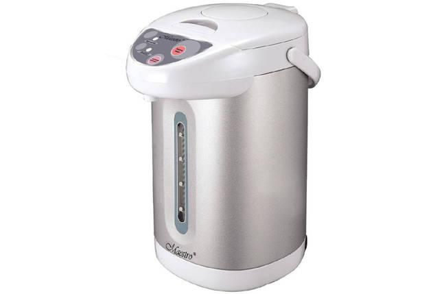 Термочайник Maestro - MR-084, електрочайник термос 4,5 л, фото 2
