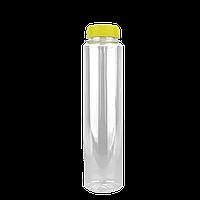 Бутылка ПЕТ 350мл с крышкой 5шт/уп диаметр горла 38