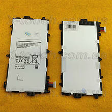 Акумулятори для планшетів Samsung