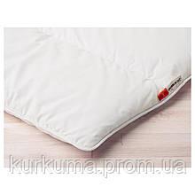 Одеяло IKEA GRUSBLAD 200x200 см (203.438.51)