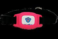 Ошейник GPS для собак MYOX MPT-03DG Pink