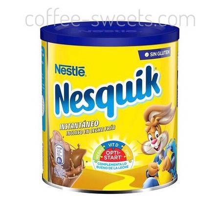 Какао Nestle Nesquik 800 гр, фото 2