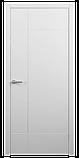 Дверь межкомнатная Albero Геометрия Альфа Vinil, фото 2