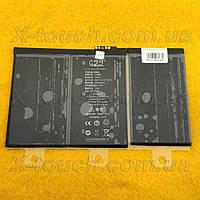Аккумулятор, батарея Apple iPad 2 / A1395 / A1396 / A1397 / A1376 для планшета 6930mAh.