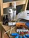 Стартовый набор для маникюра лампа SUN X 54Вт,топ база kodi коди, фото 4