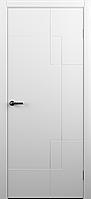 Двері міжкімнатні Albero Геометрія Бета Vinil