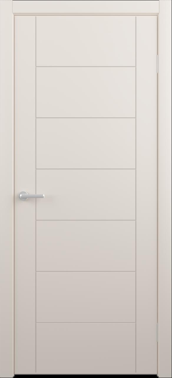 Дверь межкомнатная Albero Геометрия Гамма Vinil