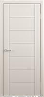 Двері міжкімнатні Albero Геометрія Гамма Vinil