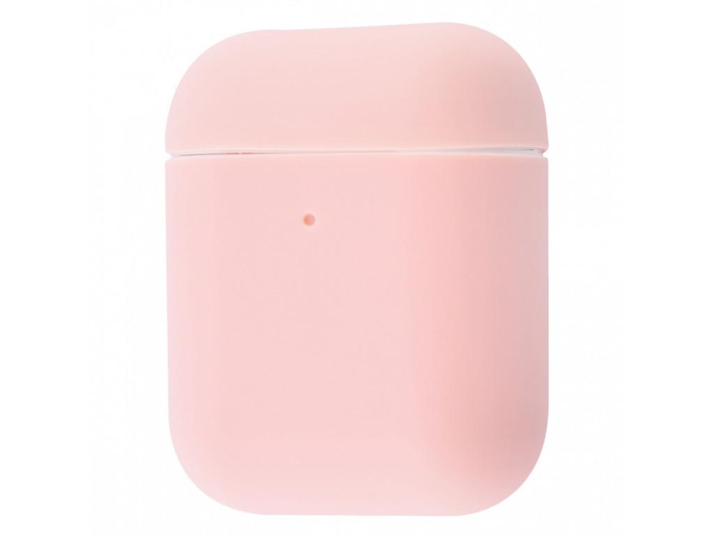 Чохол Ultra Slim для Apple AirPods, Pink Sand