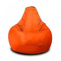 Кресло груша со съёмным чехлом Оксфорд