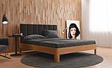 Деревянная кровать Киянти, фото 3