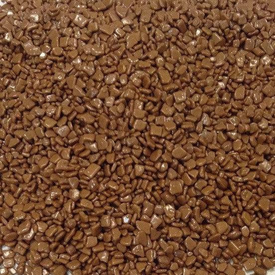 Крихта з молочного шоколаду Аріба 28%