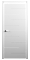 Двері міжкімнатні Albero Геометрія Дельта Vinil