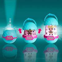 Куклалол (lol) Л.О.Л (L.O.L surprise) шар светильник- фонарик LOL, микс видов