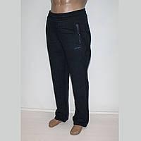 Мужские зимние спортивные штаны трехнитка на флисе фабрика Турция тм. FORE 1155
