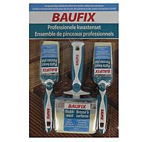 Набор кистей для покраски Baufix (866401)