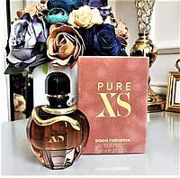 Парфюм Для Женщин Paco Rabanne Pure Xs For Her (Lux Реплика) (edp 80ml)