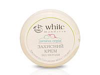 Защитный крем от непогоды, White mandarin, детская серия, 50 мл
