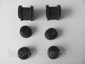 Комплект стабилизатора (переднего) MB Vito (W639) 09- — SOLGY — 201044
