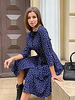 Универсальное платье от украинского производителя, в двух цветах, размеры С.М.Л, материал - софт