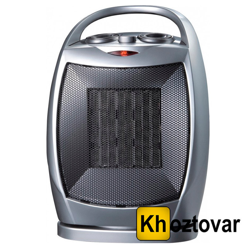 Керамічний тепловентилятор Crownberg CB-430 | Дуйка 1500 Вт